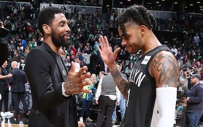 Brooklyn, il piano per prendere Irving (e Durant?)