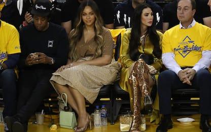 Beyonce e l'odio sul web dopo l'equivoco in gara-3