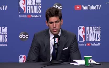 """Myers: """"Durant, se cercate un colpevole sono io"""""""
