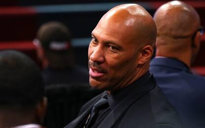 Lonzo via dai Lakers, la maledizione di LaVar