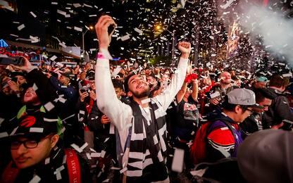 Toronto prepara la parata: attesi 2 milioni di fan