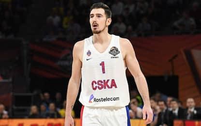De Colo vuole tornare in NBA il prossimo anno