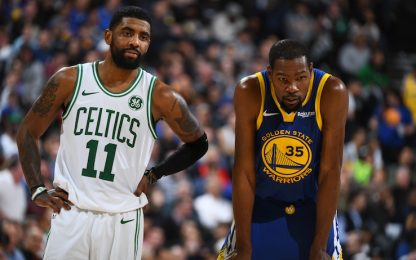 Le due facce di NY: trionfo Nets, delusione Knicks