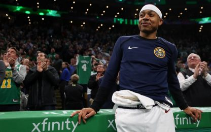 Isaiah Thomas riparte dagli Washington Wizards