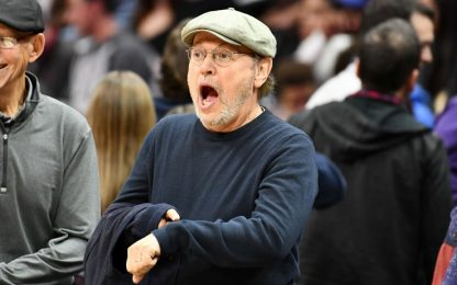 Billy Crystal, l'SMS a Rivers e i sogni di gloria