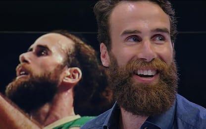 """Gigi Datome a Sky: """"Niente NBA nel mio futuro"""""""
