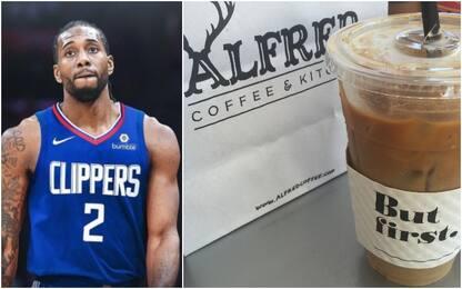 Clippers banditi da Alfred: un epic fail al caffè