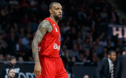 Olimpia Milano: l'obiettivo n°1 è Derrick Williams