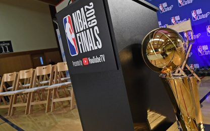 Il gioco delle coppie: la top 10 NBA