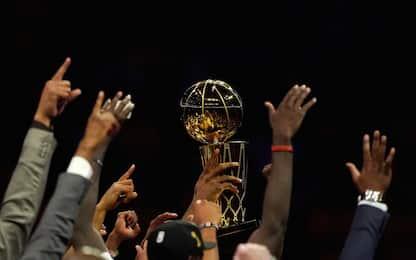 Dal 2010 al 2019: gli All-NBA team del decennio