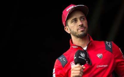 """Dovi: """"Silverstone circuito tosto, gomme decisive"""""""