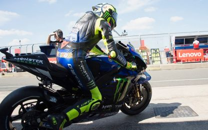 MotoGP 2020, il calendario dei test ufficiali