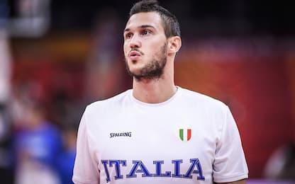 Gallo e l'esordio mondiale perfetto dell'Italia