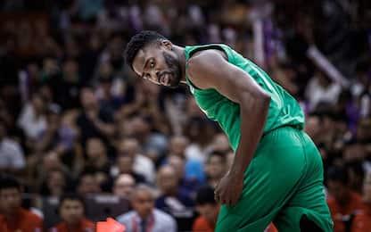 """La Nigeria esulta: """"Olimpiadi!"""", ma non è vero"""