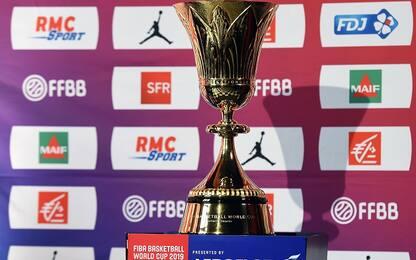Mondiali Basket: il calendario della 2^ fase