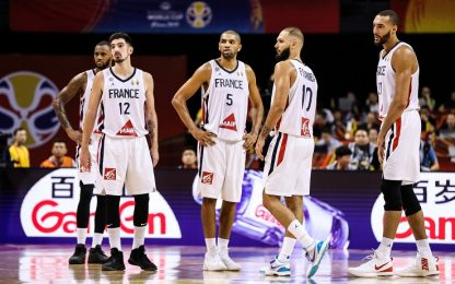 Mondiali, le gare: USA, Francia e Australia su Sky