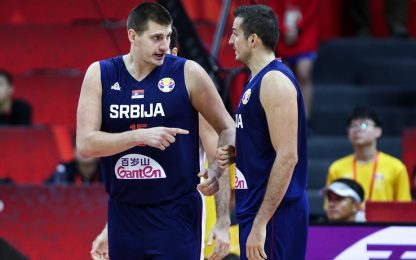 Mondiali Basket: gli appuntamenti su Sky Sport