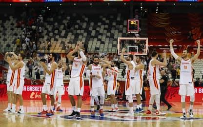 La Spagna batte la Polonia e vola in semifinale