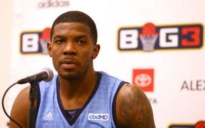 Joe Johnson torna nella NBA e firma con Detroit
