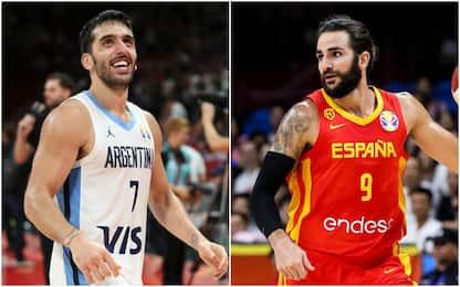Mondiali: Argentina-Spagna, finale alle 14 su Sky