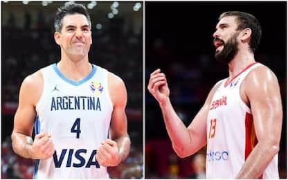 Spagna-Argentina, una finale a ritmo latino