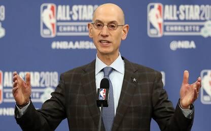 """La NBA dichiara guerra al """"tampering"""": le novità"""