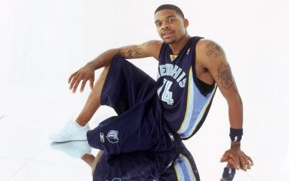 Andre Emmett, ex Grizzlies&Nets, ucciso a 37 anni