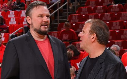 Houston: Morey per Hong Kong, Fertitta va giù duro