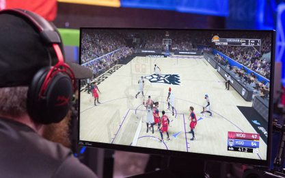 NBA su Sky: tutti gli appuntamenti della preseason