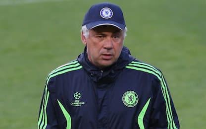 """Tabloid: """"Ancelotti andrà al Chelsea"""". Anche se..."""