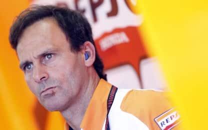 Honda annuncia Puig, è lui l'erede di Suppo