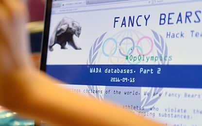 """Doping, hacker russi: """"Membri Wada legati a Fbi"""""""