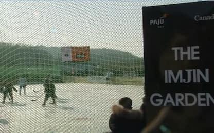L'hockey e le Coree: una storia di 66 anni fa