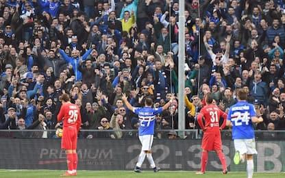 Serie A, le migliori giocate della 21^ giornata