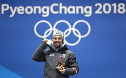 PyeongChang, trionfo Hirscher: è re olimpico