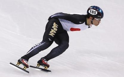 Olimpiadi, doping: positivo un giapponese