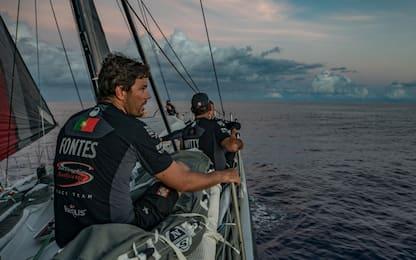 Volvo Ocean Race, quanti duelli nella sesta tappa!
