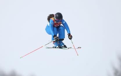 Dal freestyle al biathlon: gli altri azzurri il 23