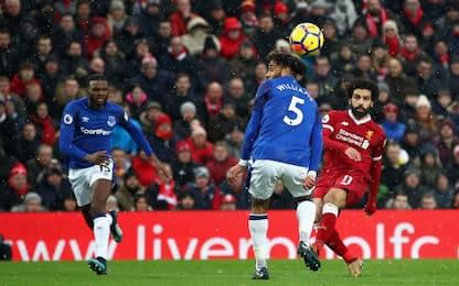 The Best, di Salah il miglior gol del 2018. VIDEO