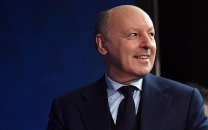"""Antonello: """"Marotta all'Inter? Sarebbe benvenuto"""""""
