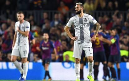 Inter, rinnovano in 6: ci sono Brozovic e Vecino