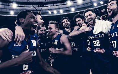 Matchpoint Mondiale, Polonia-Italia LIVE 20.15
