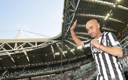 """Andrea Agnelli: """"Montero mio giocatore preferito"""""""