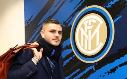 Icardi-Inter, ottimismo dopo l'ultimo incontro