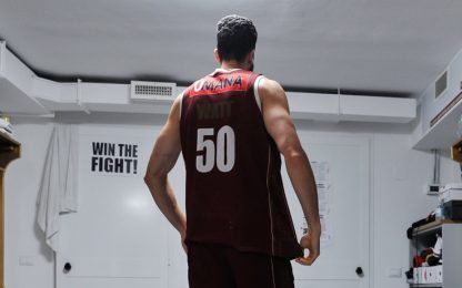 Playoff Basket: Venezia e Milano in semifinale
