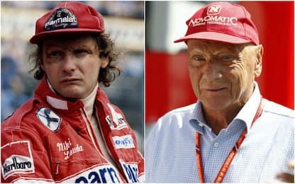 Funerale Lauda, Niki sarà sepolto con tuta Ferrari