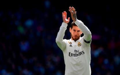 """Perez: """"Ramos vuole andare. Gratis? Impossibile"""""""