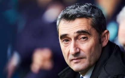 Bartomeu ci ripensa, Valverde resta al Barça