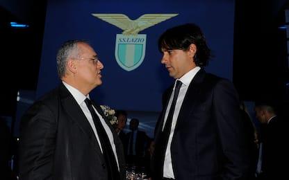 """Rinnovo Inzaghi, Lotito conferma: """"Mai esitato"""""""