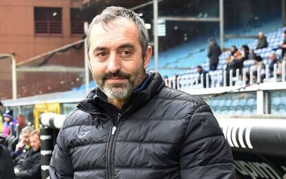 Giampaolo è a Milano, futuro sempre più rossonero